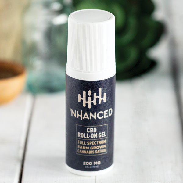 CBD Roll-ON Gel